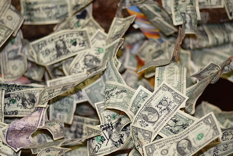 Spirala długów i co dalej?