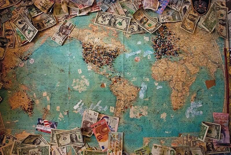 Kantory Internetowe — czym są i jak działają serwisy, w których możemy wymieniać walutę